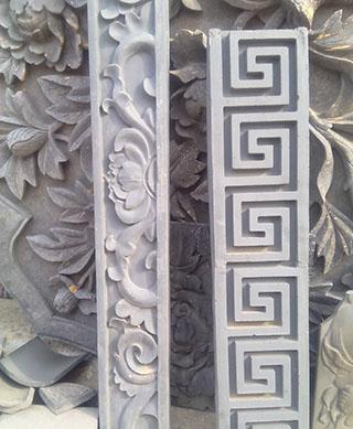 郑州砂岩浮雕